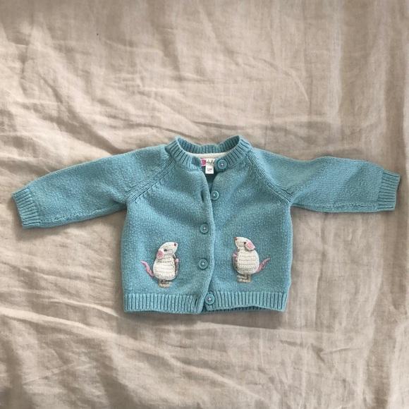 Baby Boden Shirts Tops Cardigan Poshmark